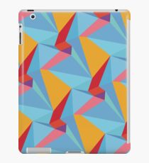 Folded Paper iPad Case/Skin