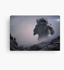 Little Big Planet Canvas Print