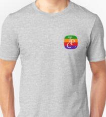 Club Logo - coloured Unisex T-Shirt