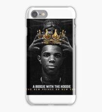 A Boogie Wit da Hoodie iPhone Case/Skin