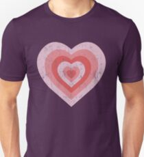 Powerpuff Luv Unisex T-Shirt