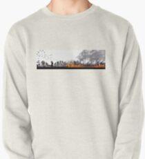 Wildfire Pullover Sweatshirt
