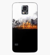 Wildfire Case/Skin for Samsung Galaxy