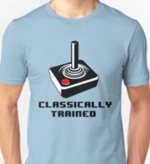 Classically Trained - T-shirt Unisex T-Shirt