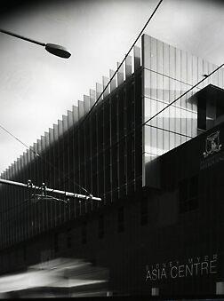 Melbourne University by Elisabeth Devereux