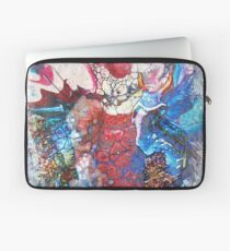 The Atlas Of Dreams - Color Plate 82 Laptop Sleeve