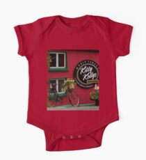 Kitty Kelly's restaurant, Donegal - wide One Piece - Short Sleeve