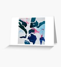 Wayfarer Greeting Card