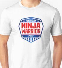 american warior T-Shirt