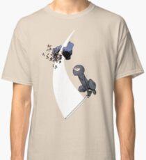 Ninja Piñata Classic T-Shirt