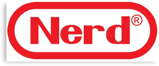 Nintendo Nerd - T-Shirt by GeeklyShirts