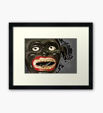 0005 A Toy for Children Framed Print