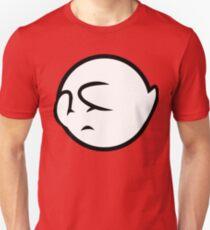 Shy Boo - T-Shirt Unisex T-Shirt
