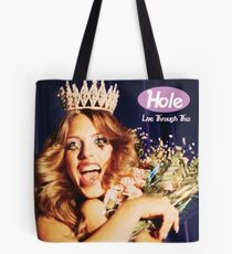 Live Through This Tote Bag