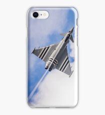 Vapour Trails iPhone Case/Skin