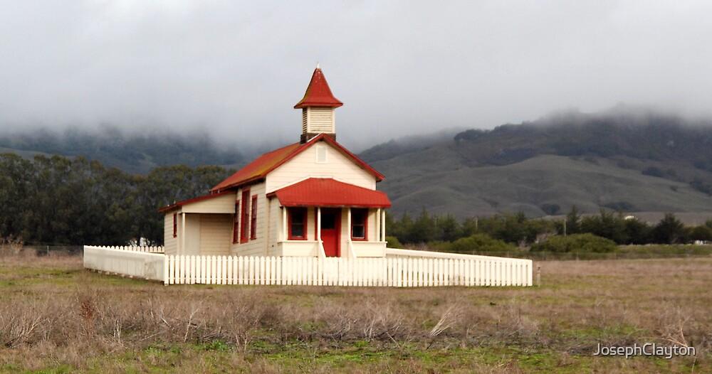 Old School by JosephClayton