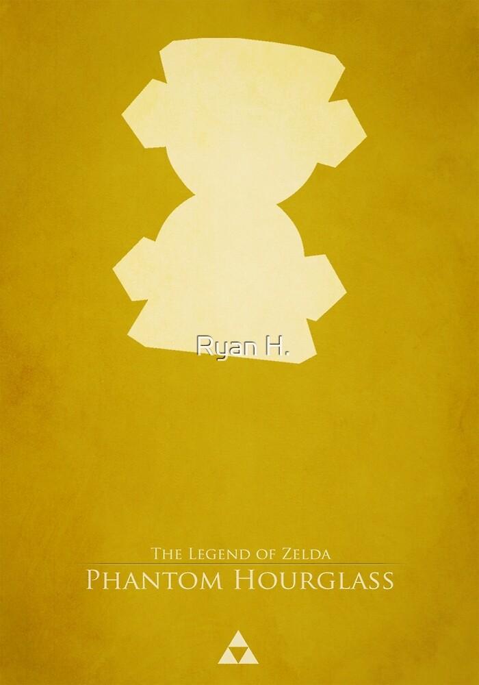 Phantom HourGlass by Giggums