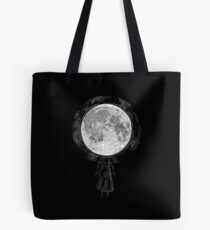 Wish I Was the Moon Tote Bag