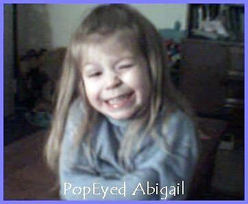 Pop Eyed Abbey by kathyesh