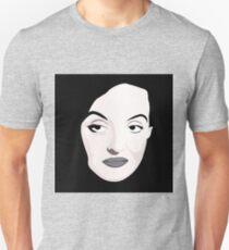 Bette Davis Unisex T-Shirt