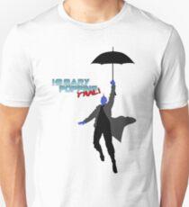 I'm Mary Poppins Y'all! - Yondu T-shirt Unisex T-Shirt