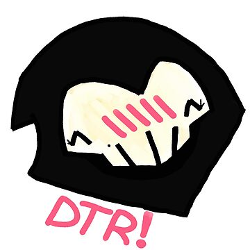 DTR! - Dinner La Reapreap by -Dien