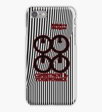 11-iphone4-Adinkra-Series-Commitment-and-Perseverance iPhone Case/Skin