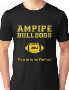 Ampipe Football Alternates Unisex T-Shirt