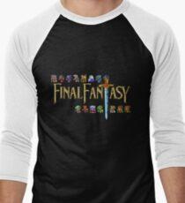 Final Fantasy IV T-Shirt