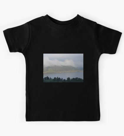 Veiled by Morning Mist Kids Clothes