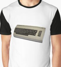 Commodore 64 Graphic T-Shirt