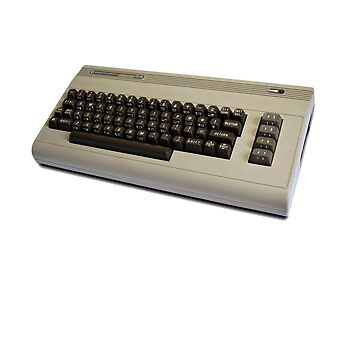 Commodore 64 by juzzy3