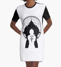 FM Alchimiste Robe t-shirt