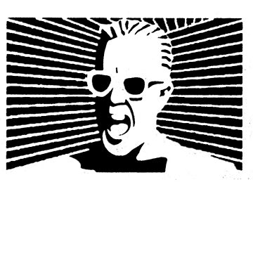 Max Headroom by juzzy3
