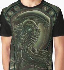 Parasite Graphic T-Shirt