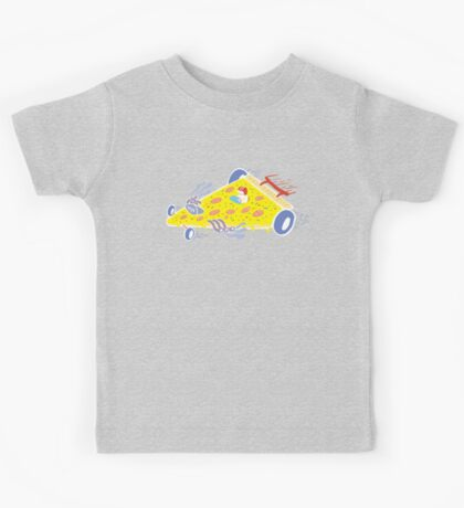 Speedy Pizza Delivery ™ Kids Clothes