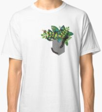 Outside the box (insect) Classic T-Shirt