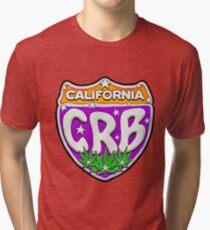 Interstellar HiWay Tri-blend T-Shirt