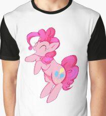 Pinkie Pie Graphic T-Shirt
