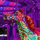 A Fair(y) Horse by patjila