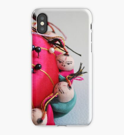 Greatest Teamwork! iPhone Case/Skin