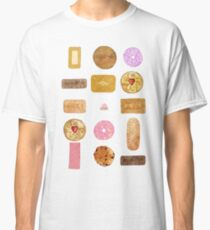 biscuits Classic T-Shirt