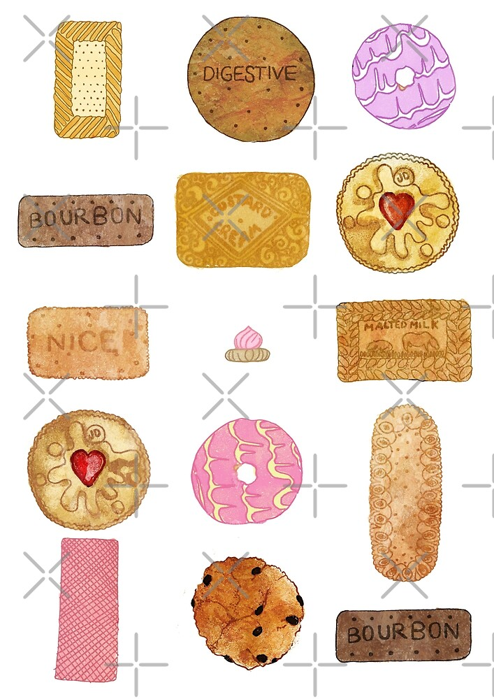 biscuits by katherineblower