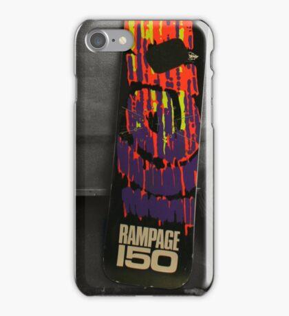 Yard Sale SC iPhone Case/Skin