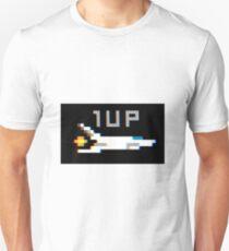 Shoot'em up (1UP - screen quality 1) T-Shirt