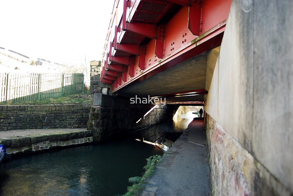 Bridge by shakey