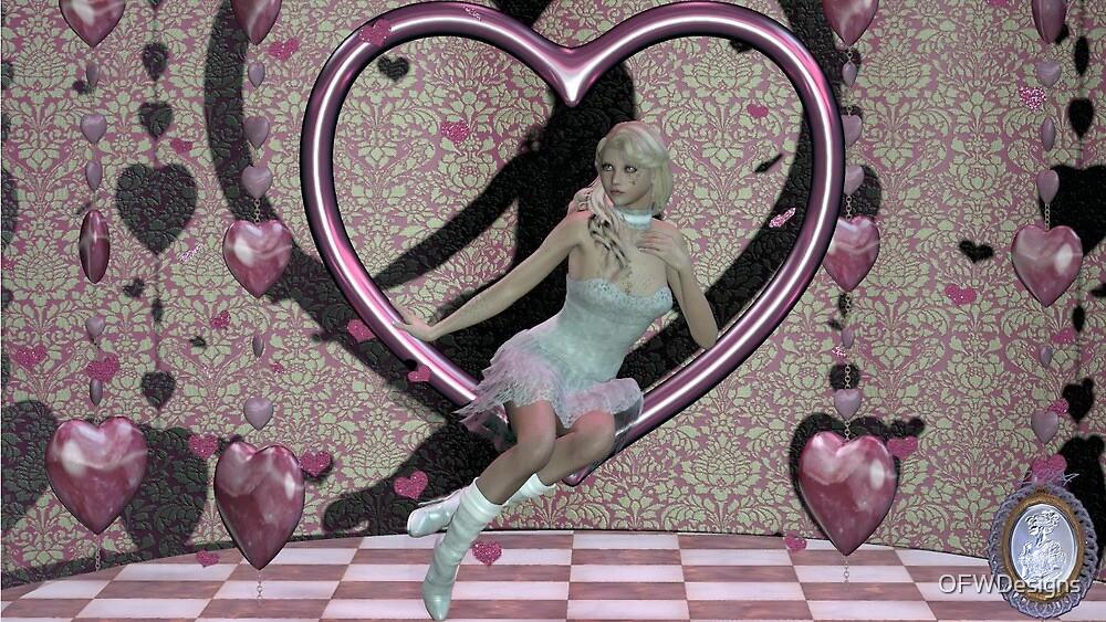 Happy Valentines Day by OFWDesigns