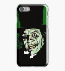 LONDON AFTER MIDNIGHT iPhone Case/Skin