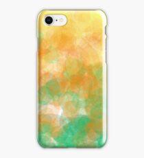 Fallen leaf iPhone Case/Skin