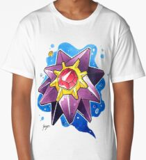 Starmie Long T-Shirt